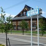 勝久寺前通り(周辺)