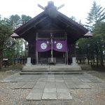 川西神社 家を建てる際 地鎮祭をします(周辺)